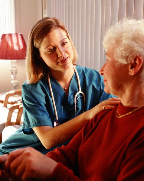 Cuidados para el final de la vida en el Día Mundial de los Cuidados Paliativos
