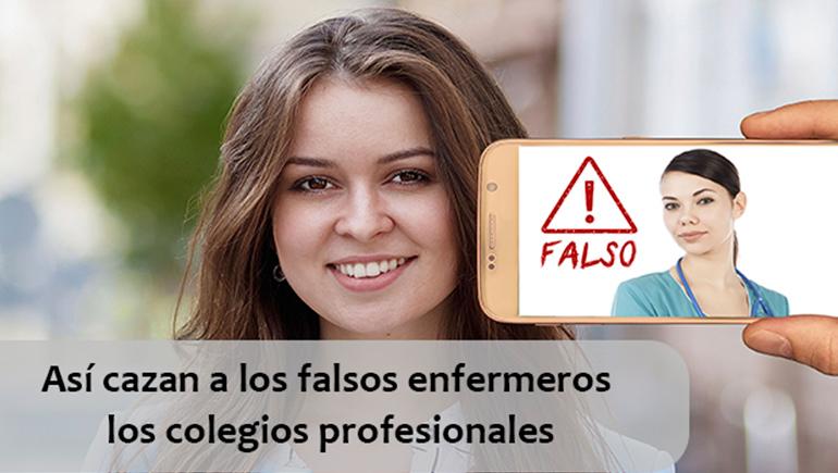 FalsosEnfermeros