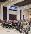 Andalucía cierra el ciclo de presentaciones del Congreso Internacional de Enfermería de Barcelona