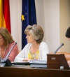 El presidente del CGE valora la llegada de María Luisa Carcedo al ministerio de Sanidad