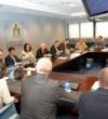 Consejo General y Sociedades Científicas de Enfermería unen sus fuerzas en defensa  de la profesión