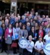 La enfermería de toda España se suma a la campaña Coche Sin Humo