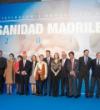 La Comunidad de Madrid reconoce la labor de cuatro enfermeros con la Cruz de Honor