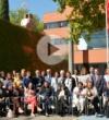 La enfermería iberoamericana se vuelca con el congreso de Barcelona 2017