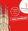 Sólo dos días para disfrutar de los precios superreducidos en hoteles e inscripción para asistir al Congreso del CIE