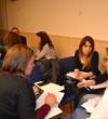 Enfermeras toledanas aprenden a detectar el acoso escolar en sus consultas