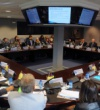Enfermeros de distintos países comparten en la Cumbre Mundial sus experiencias atendiendo casos de ébola