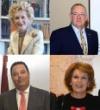 Así es la nueva Comisión Ejecutiva del Consejo General de Enfermería