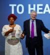 El CIE lanza el reto Nightingale para formar a 20.000 enfermeras jóvenes como líderes