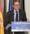 """El ministro Alonso reconoce que """"nuestra sanidad cuesta menos que otras porque a nuestros profesionales se les paga menos"""""""
